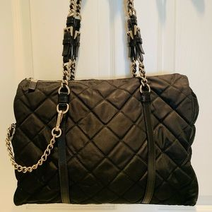 ❤️ PRADA QUILTED TOTE‼️